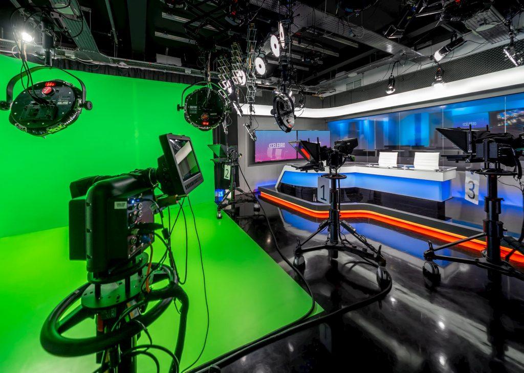 studio live stream dc celebro