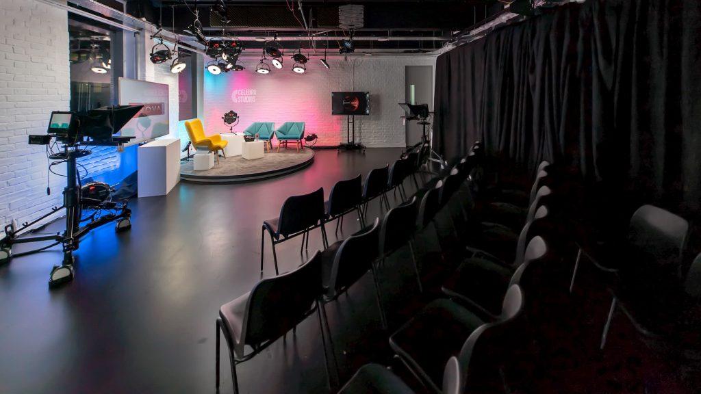 studio lighting live streaming reasons interest