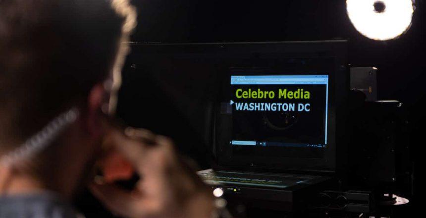 celebro studios in washington dc